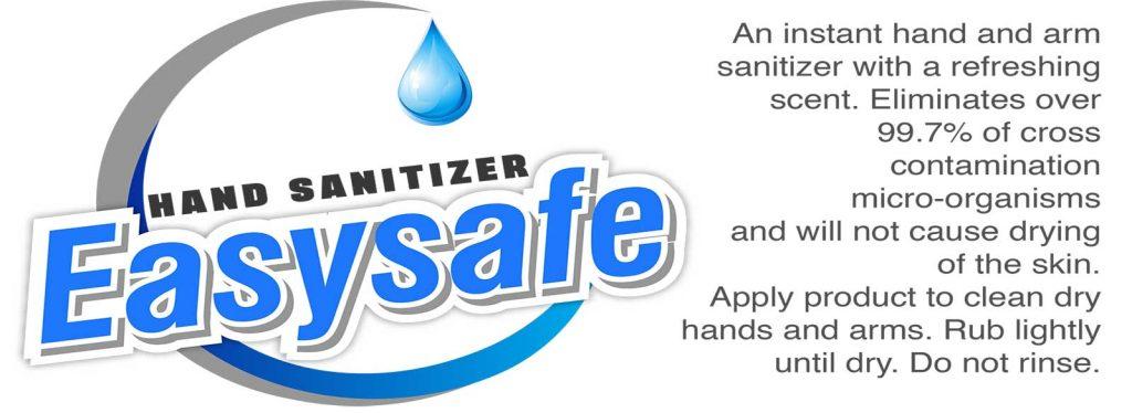Easysafe-Sanitizer
